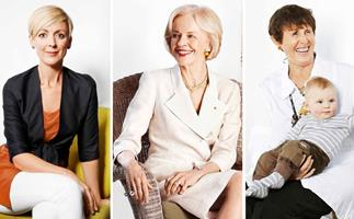 Words of wisdom from women of influence