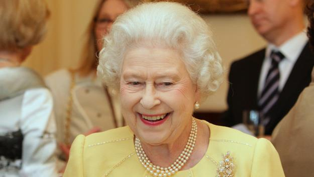 The day a 17-year-old tried to assassinate the queen