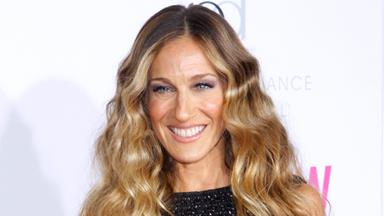 Sarah Jessica Parker on having it all