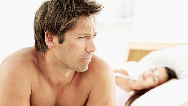 Are erection problems ruining your marriage?