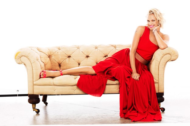 Sarah Murdoch on whingers, family and turning 40