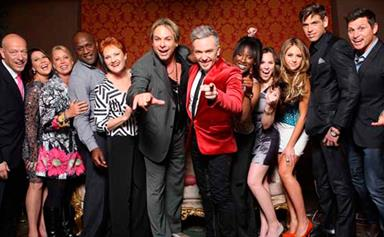 Celebrity Apprentice reveals who is nice – and who is nasty