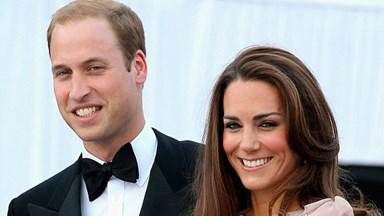 Kate Middleton at 30