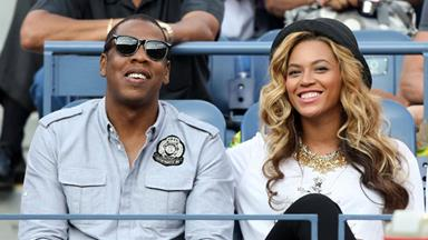 Beyonce Knowles and Jay-Z welcome baby girl