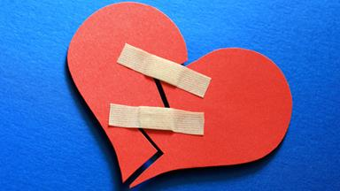 Grief increases heart attack risk