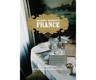 Shannon Bennett's France