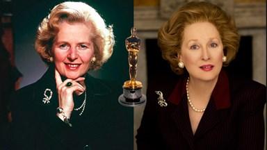 Meryl Streep: I'm greedy for another Oscar
