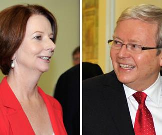 The Labor leadership crisis awards
