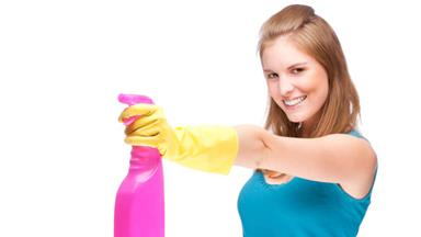 Why every woman should do less housework