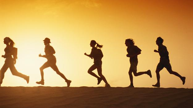 Want to live five years longer? Jog one hour a week