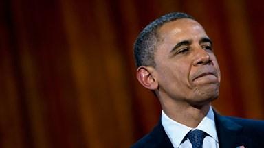 Barack Obama backs gay marriage