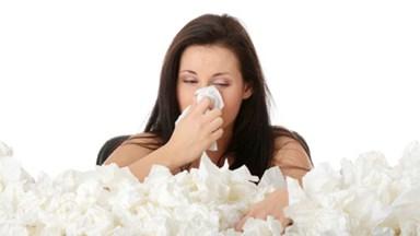 Five ways to fight flu