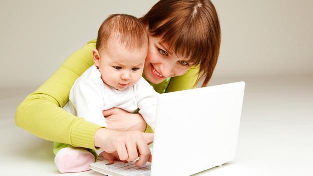 Motherhood turns women into Facebook addicts