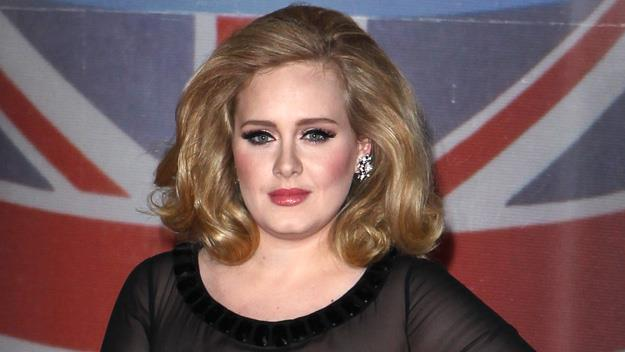 Adele to design plus-size Burberry collection