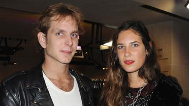 Another royal wedding! Monaco prince to wed