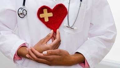 Protect yourself from heart disease