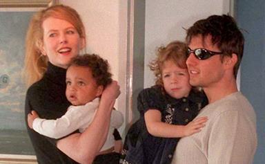Scientology 'brainwashed Nicole Kidman's kids against her'