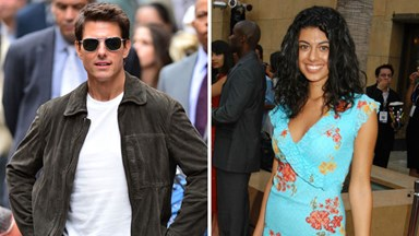 Is Yolanda Pecoraro the next Mrs Tom Cruise?