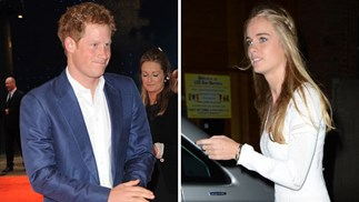 Prince Harry's 'posh, pretty and perfect' new princess