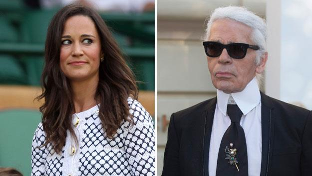 Pippa Middleton 'devastated' by ugly face taunts