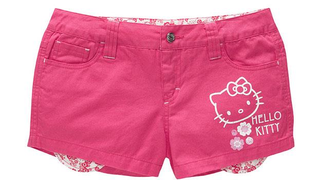 Parents attack 'trampy' Target girls' clothing