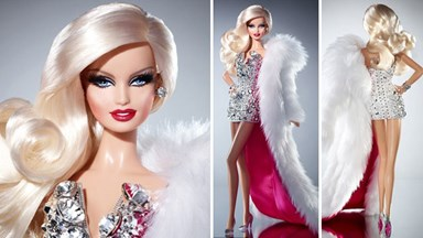 Mattel introduces drag queen Barbie