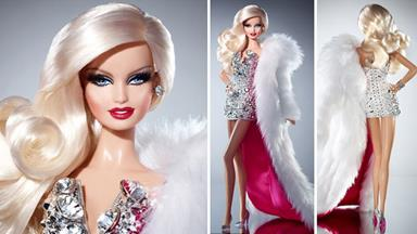 Mattel introduces drag queen Barbie