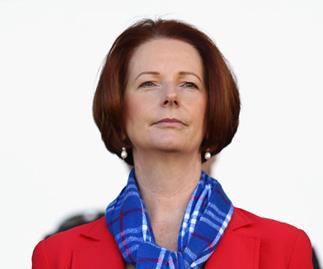 Julia Gillard haunted by Wilson scandal