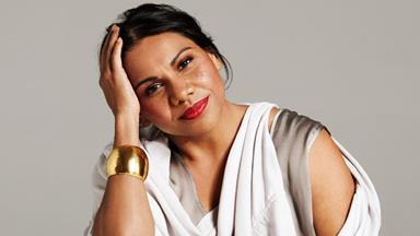 Deborah Mailman: My childhood struggle
