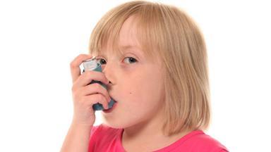 Asthma drug makes kids shorter