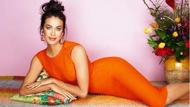 Megan Gale: My new love