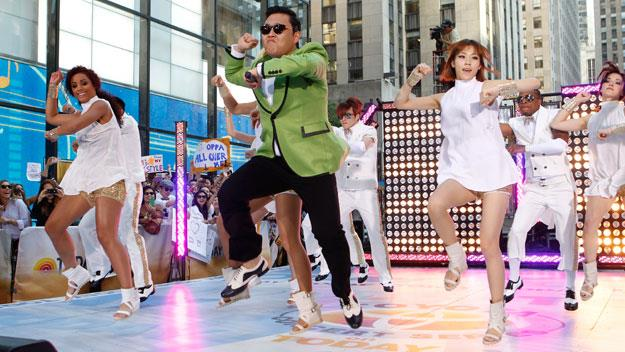 Gangnam Style: The K-Pop sensation you need to know about