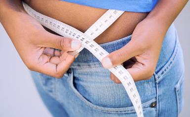 Kids under 10 admitted to hospital with eating disorders