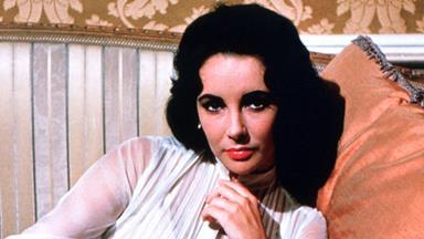Elizabeth Taylor's scandalous love life exposed