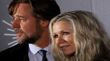 Danielle Spencer struggled with 'overwhelming' marriage to Russell Crowe
