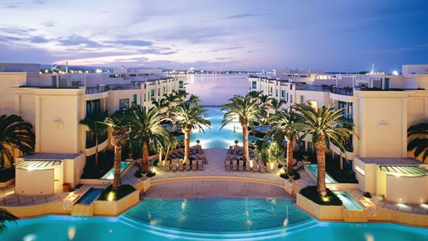 Palazzo Versace Resort