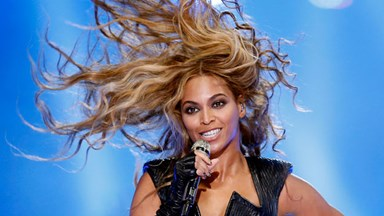 Beyonce silences critics with spectacular Super Bowl performance