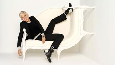 Ellen DeGeneres on love, Portia and Julia Gillard