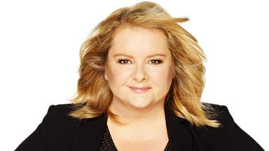 Magda Szubanski: My relief at saying I'm gay