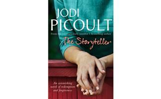 Great read: The Storyteller