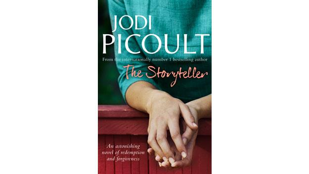 Great read: The Storyteller
