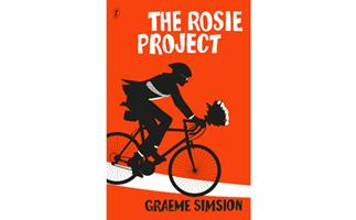 Great read: The Rosie Project