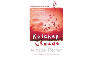 Great read: Ketchup Clouds
