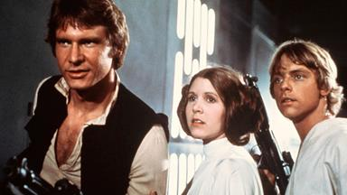 Carrie Fisher to reprise role as 'elderly' Princess Leia in Star Wars