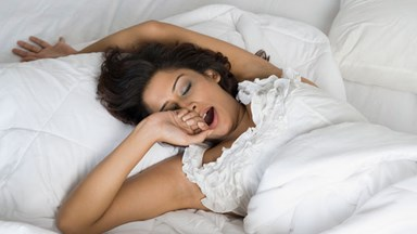 Is lack of sleep making you fat?