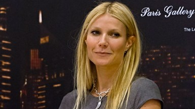 Gwyneth Paltrow reveals miscarriage that 'nearly killed her'