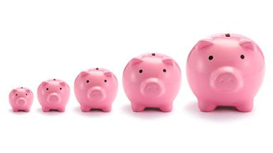 Forty ways to save money now