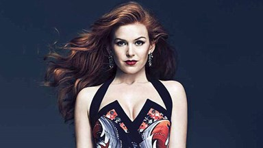 "Isla Fisher: ""You can't have it all"""