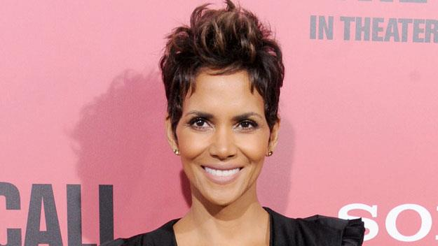 Why are we so upset Halle Berry is pregnant at 46?