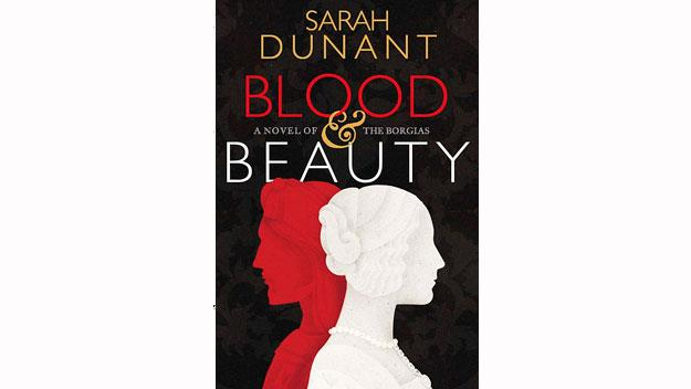 Great read: Blood & Beauty